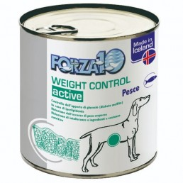 Forza10 Weight Control...