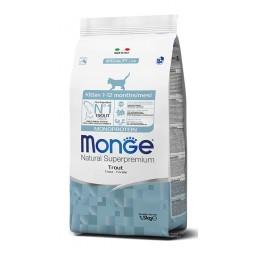 Monge Kitten Monoprotein...