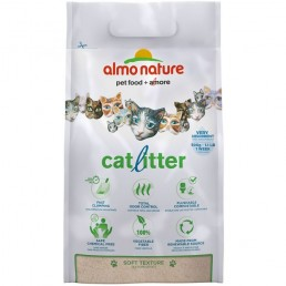 Almo Nature Cat Litter...