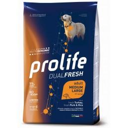 Prolife Adult Medium Dual...