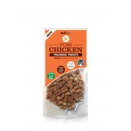 Pure Chicken Training...