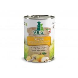 V.E.G. Vegan Patate Mela e...