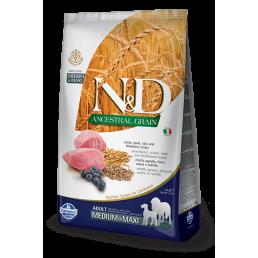Farmina N&D Ancestral Grain...